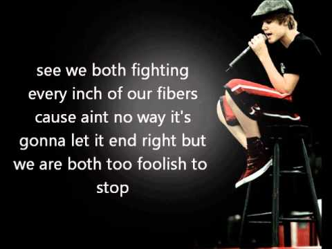 Stuck In The Moment (Acoustic)- Justin Bieber
