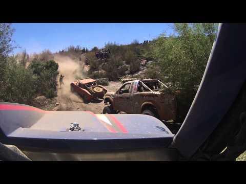 Mango Racing Protruck #1350 Baja 500 2014