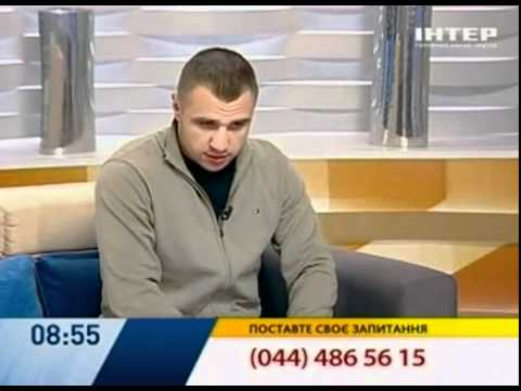 Узелков готовится к бою - Комментарий Максима Бурсака - Интер