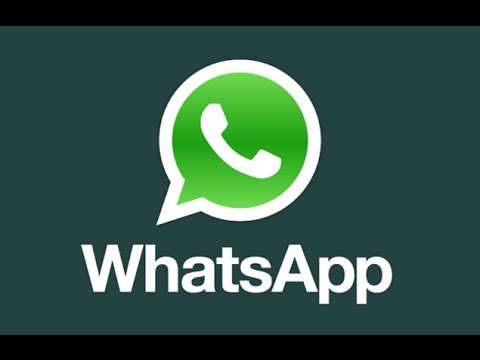 Звук WhatsApp скачать