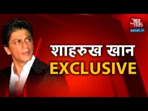 Exclusive: Shahrukh Khan's Controversial Interview