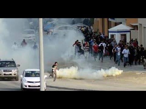 Tawuran di Manggarai Memanas Polisi Muntahkan Gas Air Mata