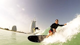 UAE January 2015 | SURF | Abdel Elecho Films
