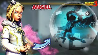 Shadow Fight 3》How to beat Angel on Impossible | chapter 5 last boss