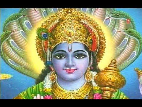 Shriman Narayan Narayan Hari Hari I Hari Dhun By Suresh Wadkar...