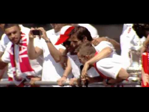 Jack Wilshere - What do we think of Tottenham?