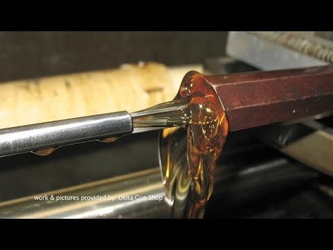 Gunsmithing - How to Rebore a Rifle Barrel Presented by Larry Potterfield of MidwayUSA