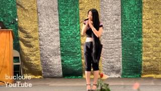 Padi Yang - Merced Hmong New Year 2014-15