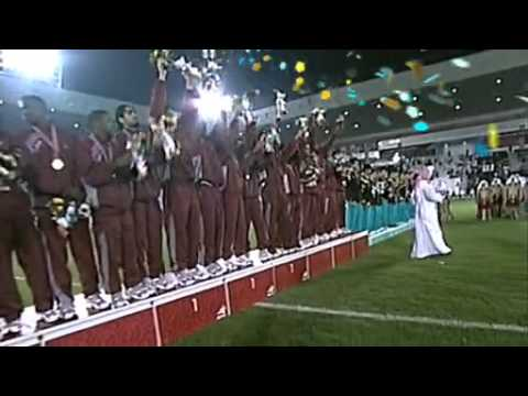 Qatar 2022 World Cup Bid Video [HQ]