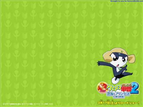 Hello Darwin! ~kouki On Demand~ ( Keroro Gunso Opening 9) video
