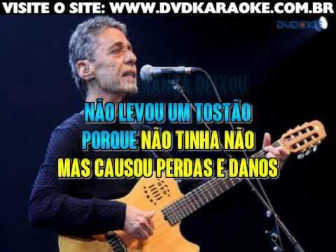 Chico Buarque   A Rita