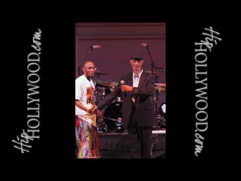 """Gil Scott-Heron Featuring Mos Def """"New York Is Killing Me"""" - HipHollywood.com"""