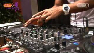 Sunnery James & Ryan Marciano live set @ FunX Dance