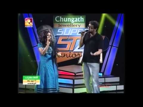 Madhusree Sing With Playback Singer video