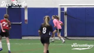 Girls U16 Soccer Joga Bonito Soccer Club Red 01 20 2019 1700