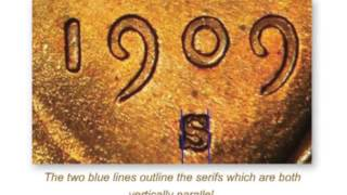 How to Spot a Counterfeit 1909 S VDB - Sahara Coins