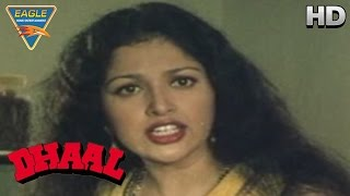 Dhaal Movie || Family Discussion In Home || Vinod Khanna, Sunil Shetty || Eagle Hindi Movies