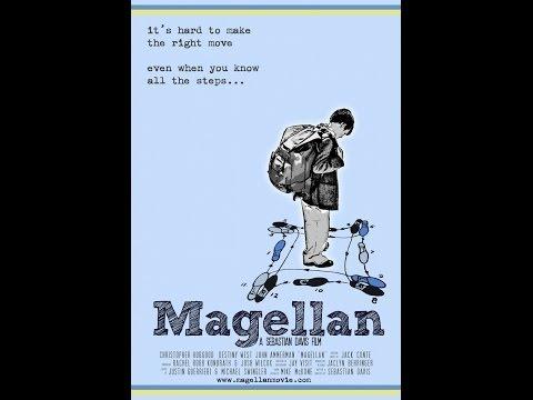Magellan - The Winner