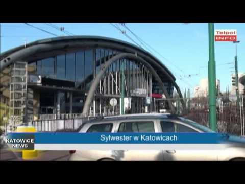 Sylwester W Katowicach