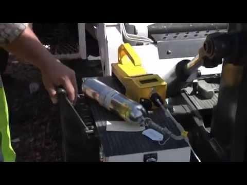 Soil Gas Sampling Soil Vapor Sampling Fountain