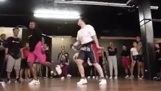 Money by Cardi B - Sienna Lalau Choreography | Liv Simone @dancerlivsimone