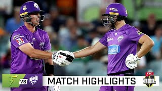 Canes soar into finals contention after McDermott brilliance | KFC BBL|10