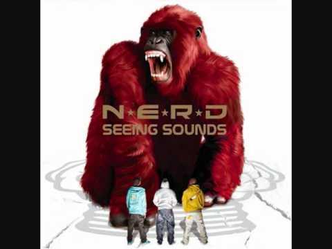 N.E.R.D. - Love Bomb
