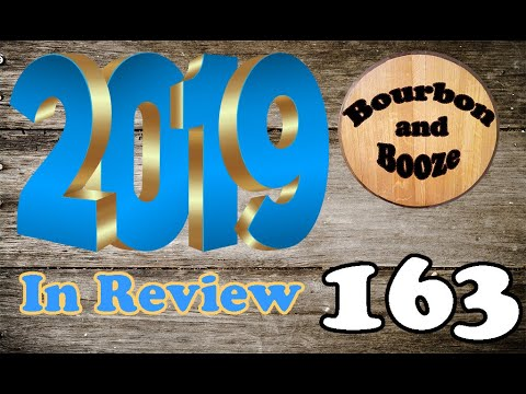 163 2019 End Of Year Review
