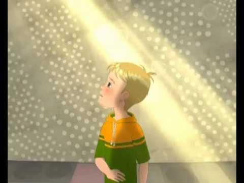 Мультфильм «Кто-то рядом» трейлер