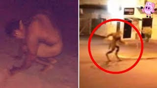 10 REAL Demon Photos That Will Give You Chills
