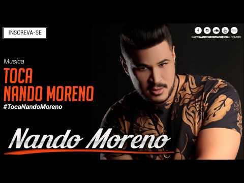 Nando Moreno - Toca Nando Moreno