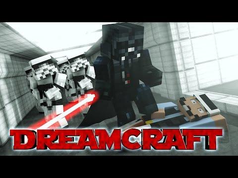 звёздные войны майнкрафт видео #10