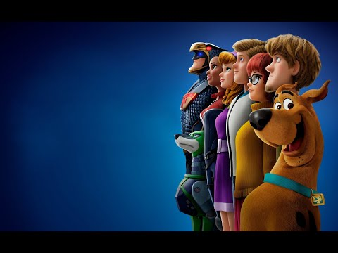Avicii - Without You (feat. Sandra Cavazza) - (SCOOB! - Trailer Song)