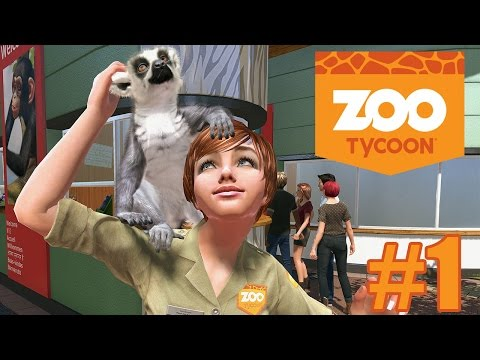 Zoo Master!!