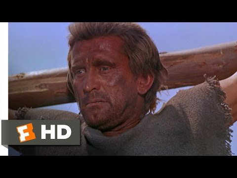 Spartacus (10 10) Movie Clip - Goodbye My Life (1960) Hd video