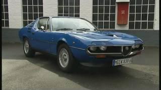 Alfa Romeo Montreal | Classic Cars