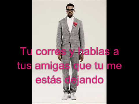 Heartless(sub Español)-kanye West video