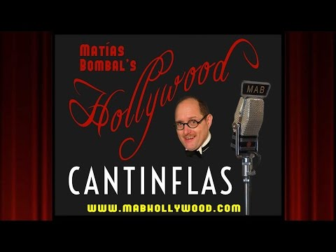 Cantinflas - Review - Matías Bombal's Hollywood