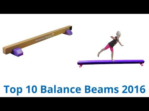 10 Best Balance Beams 2016