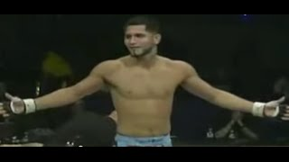 "Jorge ""Gamebred"" Masvidal - The Journey"