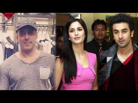Salman Khan PROPOSES Iulia Vantur, Katrina Kaif DOESN'T Want To Work With Ranbir Kapoor