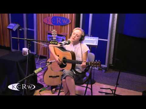 "Laura Marling performing ""I Was An Eagle/You Know (Medley)"" Live on KCRW"