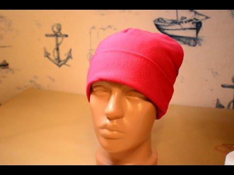Простейшие шапки своими руками 109