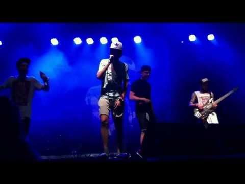 Anacondaz - Похуисты  (Noize MC)
