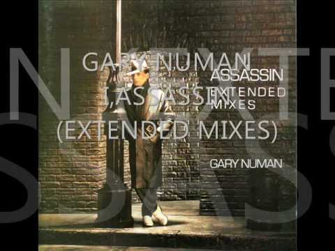 Gary Numan - This Is My House
