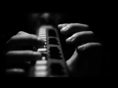 Yann Tiersen - La Dispute (Amélie) melodica + piano solo (free sheet music)