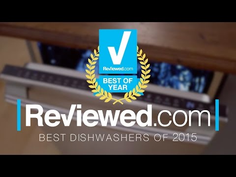 The Best Dishwashers Of 2015