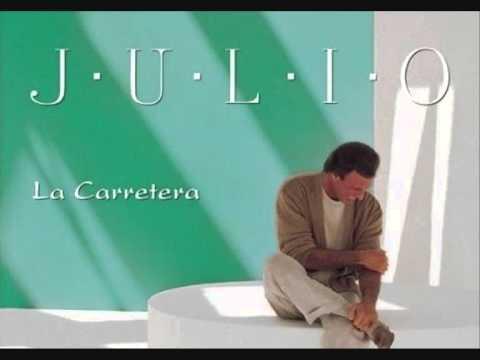 Julio Iglesias - Julio Iglesias - Agua Dulce, Agua Sal�
