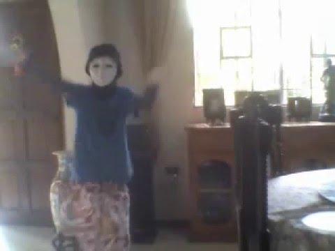 Jabbawockeez-apologize video