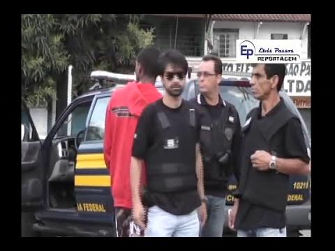 TV Imigrantes (Operação Requiem - Policia Civil , T.Otoni)